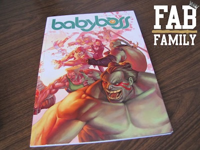Family Matters Review On BabyBoss